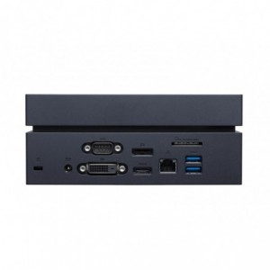 Desktop Asus Vivo Mini VC66-BB312M, Intel Intel Core i3-7100 - ACOMI.ro