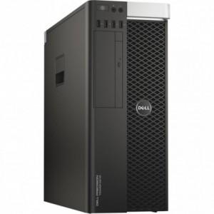 Workstation Dell Precision Tower 5810, Intel Xeon Processor E5-2630 - ACOMI.ro