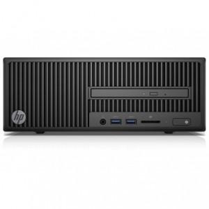 Desktop HP 280 G2 SFF, Intel Core i3-6100 - ACOMI.ro