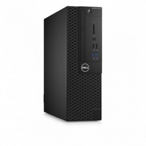 Desktop Dell OptiPlex 3050 SFF, Intel Core i3-7100 - ACOMI.ro
