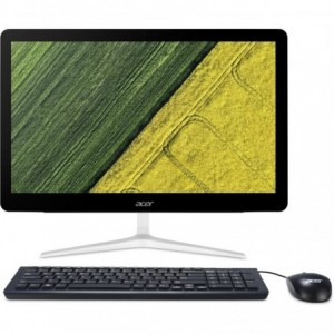 All-In-One Acer Aspire Z24-880, 23.8 FHD (1920x1080), Intel Core I3-7100T - ACOMI.ro
