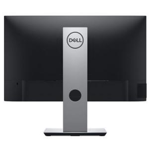 "Monitor DELL 27"" LED 68.6cm IPS, Full HD 1080p, negru - ACOMI.ro"