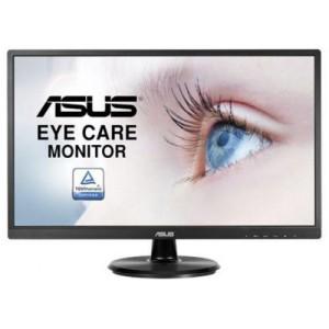 """Monitor 23.8"""" negru WLED, VA, Full HD 1080p, ASUS - ACOMI.ro"""