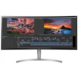 """Monitor 38"""" LG, Curved, WQHD+ 3840*1600, IPS - ACOMI.ro"""