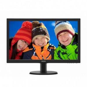 "Monitor 23.6"" WLED PHILIPS , TN, Full HD 1080p, 16:9 - ACOMI.ro"