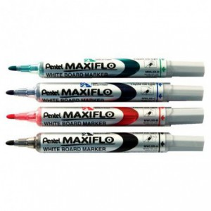 Whiteboard marker PENTEL Maxiflo