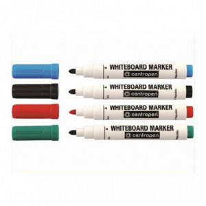 Whiteboard marker Centropen