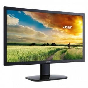 "Monitor 20.7"" negru, TN+Film, Full HD 1080p ACER - ACOMI.ro"