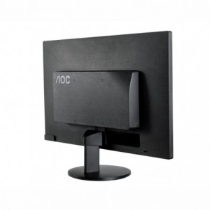"""Monitor 21.5"""" WLED negru, TN, Full HD 1080p, AOC - ACOMI.ro"""