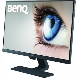 "Monitor 27"" LED BENQ, 16:9, 1080p, negru - ACOMI.ro"