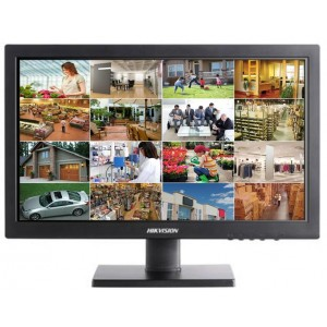 "Monitor supraveghere Hikvision 21.5"" LED,Full HD 1080p, HDMI - ACOMI.ro"