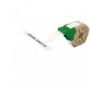 Cartus inteligent de etichete, 12 mm x 22 m, adeziv permanent, Leitz Icon - ACOMI.ro
