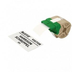 Cartus Inteligent carton, 160 g/mp, 91 mm x 22 m, Leitz Icon - ACOMI.ro