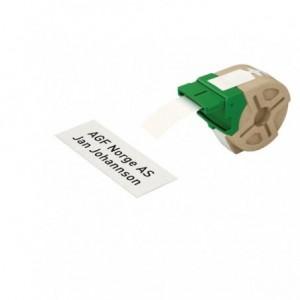 Cartus Inteligent carton, 160 g/mp, 32 mm x 22 m, Leitz Icon - ACOMI.ro