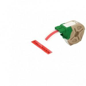Cartus inteligent cu etichete de plastic 12 mm x 10 m, rosu, Leitz Icon - ACOMI.ro