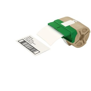 Cartus inteligent de etichete pretaiate, 59 mm x 88 mm, Leitz Icon - ACOMI.ro