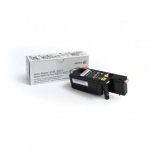 Cartus toner Xerox 106R02762, yellow, 1000 pag - ACOMI.ro