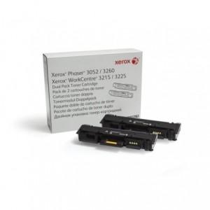 Cartus toner Xerox 106R02782, negru, 6 k - ACOMI.ro