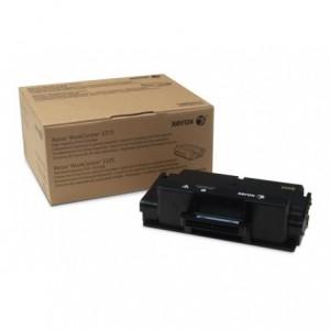Cartus toner Xerox 106R02310, negru, 5 k - ACOMI.ro