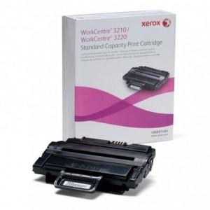 Cartus toner Xerox 106R01487, negru, 4.1 k - ACOMI.ro