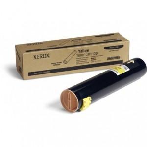Cartus toner Xerox 106R01162, yellow, 25 k - ACOMI.ro