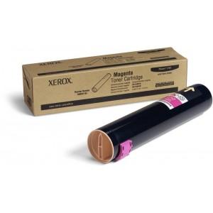 Cartus toner Xerox 106R01161, magenta, 25 k - ACOMI.ro
