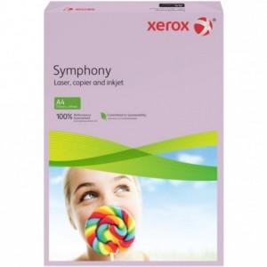 Hartie A4 lila Mid, 80 g/mp, 500 coli/top, XEROX Symphony - ACOMI.ro