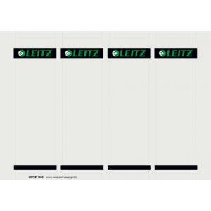 Etichete din carton printabile 80 mm, 100 buc, Leitz - ACOMI.ro