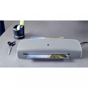 Laminator A4, 80 -125 microni, start kit inclus, Monolith Quigg 250-L - ACOMI.ro