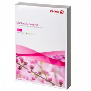 Hartie Xerox Colotech Superlucios A3, 210 g/mp, 125 coli/top - ACOMI.ro