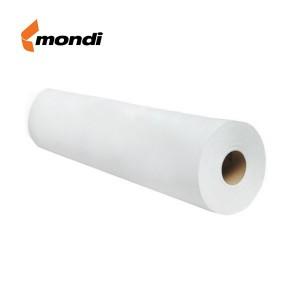 Rola hartie plotter A1+, 80g/mp, 610mm x 90m, MONDI - ACOMI.ro