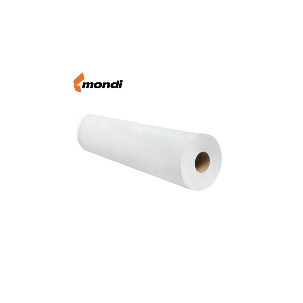 Rola hartie plotter A1, 80g/mp, 594mm x 90m, MONDI - ACOMI.ro