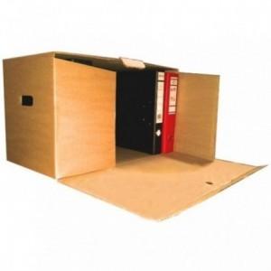 Container arhivare pentru bibliorafturi, 560x330x300mm,  ACOMI.ro