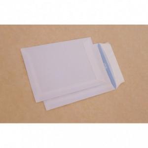 Plic C5 (162x229mm) siliconic, alb, tip T, 500 buc/cutie, GPV - ACOMI.ro