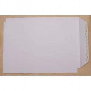 Plic E4 (280x400mm) siliconic, alb, tip T, 250 buc/cutie, GPV - ACOMI.ro