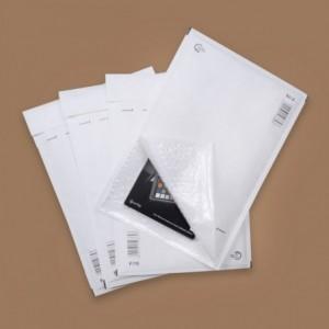Plic cu bule aer (int. 215x340mm), alb, GPV - ACOMI.ro