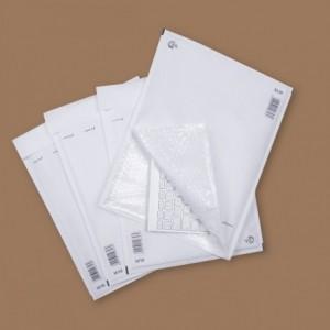 Plic cu bule aer (int. 270x360mm), alb, GPV - ACOMI.ro