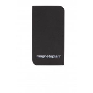 Burete magnetic pentru tabla de sticla, Magnetoplan - ACOMI.ro