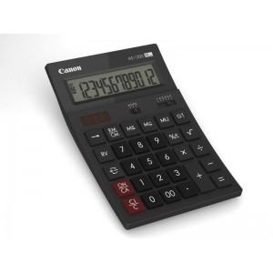 Calculator de birou, 12 digits, CANON AS-1200 - ACOMI.ro