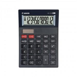 Calculator de birou, 12 digits, CANON AS-120 - ACOMI.ro