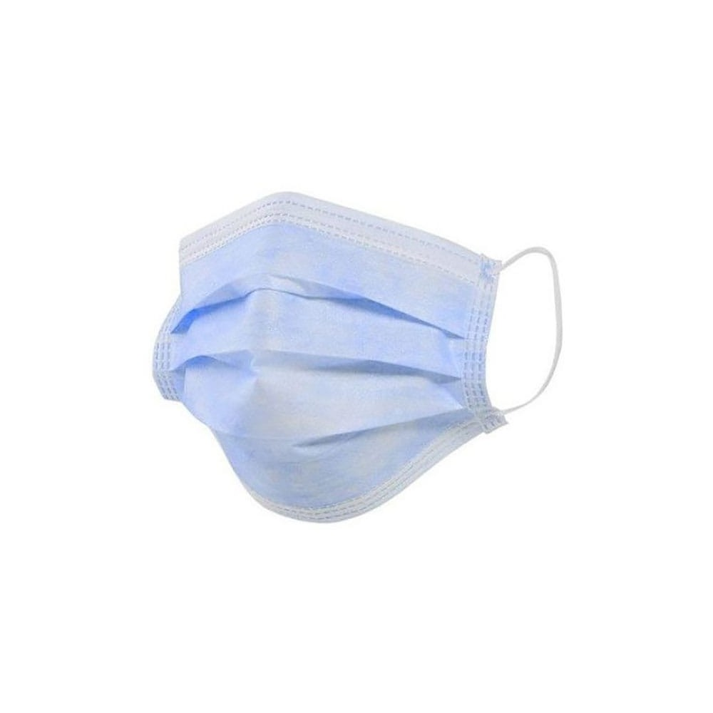 Masca de protectie 3 straturi, 10 buc/set, FFP2 - ACOMI.ro
