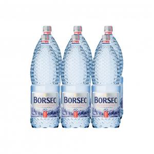 Apa plata 2L, 6 buc/bax, Borsec - ACOMI.ro