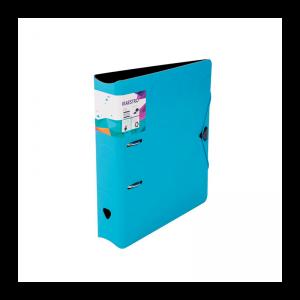 Biblioraft PP foam, 7.5 cm, cu elastic, Maestro - ACOMI.ro