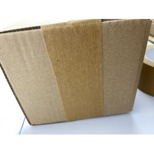 Banda adeziva hartie Kraft, ecologica, 48mm X 40m
