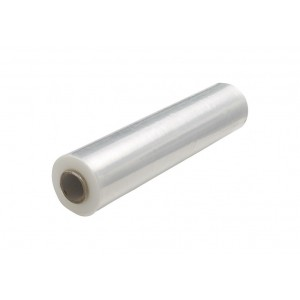 Folie stretch manuala 1.9 kg, 23 microni, transparenta - ACOMI.ro