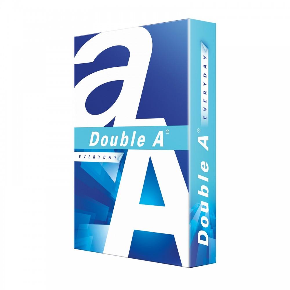 Hartie copiator A4, 70 g/mp, 500 coli/top, Double A - ACOMI.ro