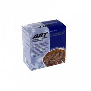 Elastice din cauciuc natural 200 grame pe cutie