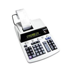 Calculator cu banda, 14 digits, CANON MP1411-LTS