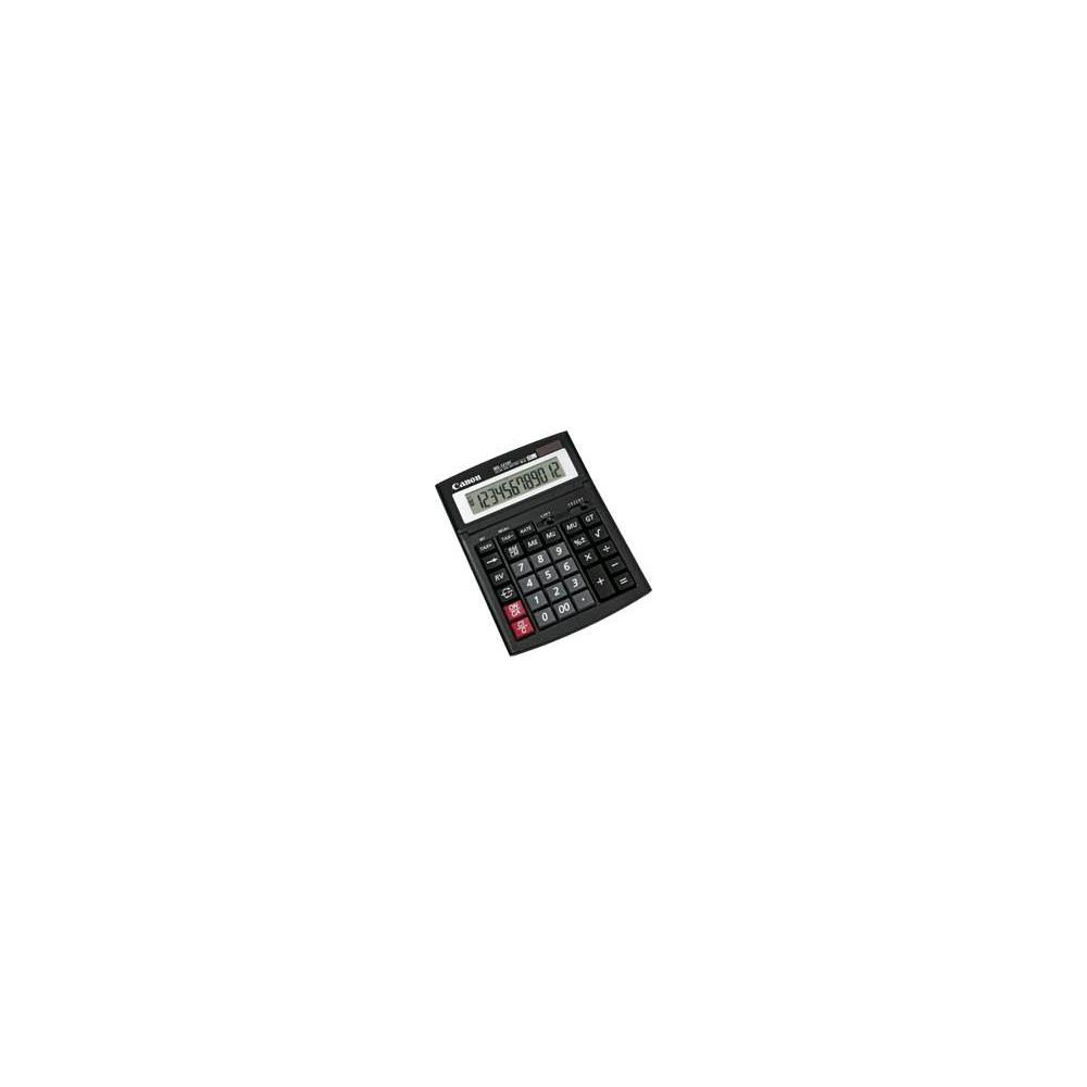 Calculator de birou, 12 digits, CANON WS-1210T
