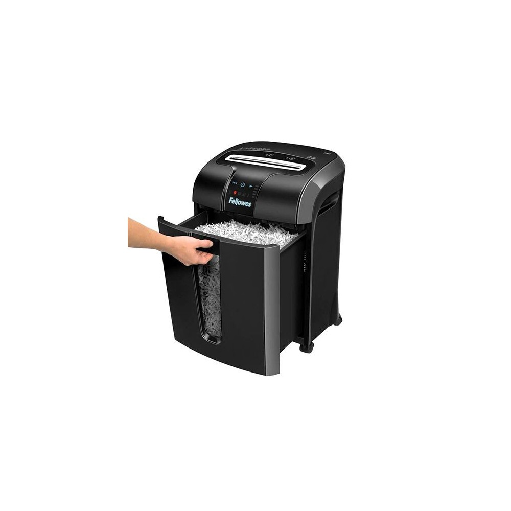 Distrugator documente, cross-cut , Fellowes 73Ci
